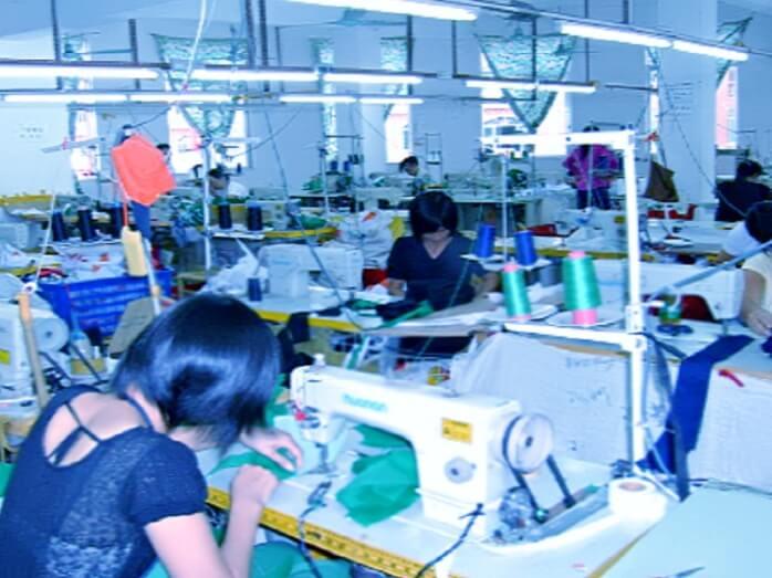 Tempat Konveksi Tas Bandung Produksi Oscas